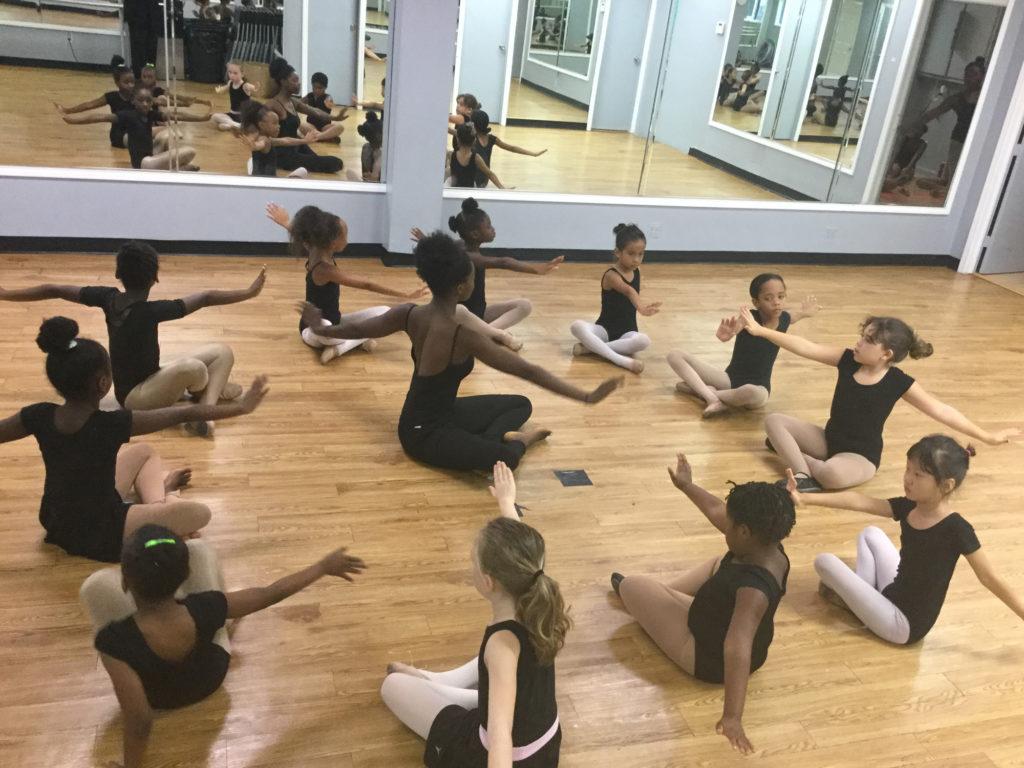 6th Position Dance Class Company
